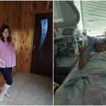 Молода мама з Сарн бореться за життя заради новонародженої донечки (ФОТО)