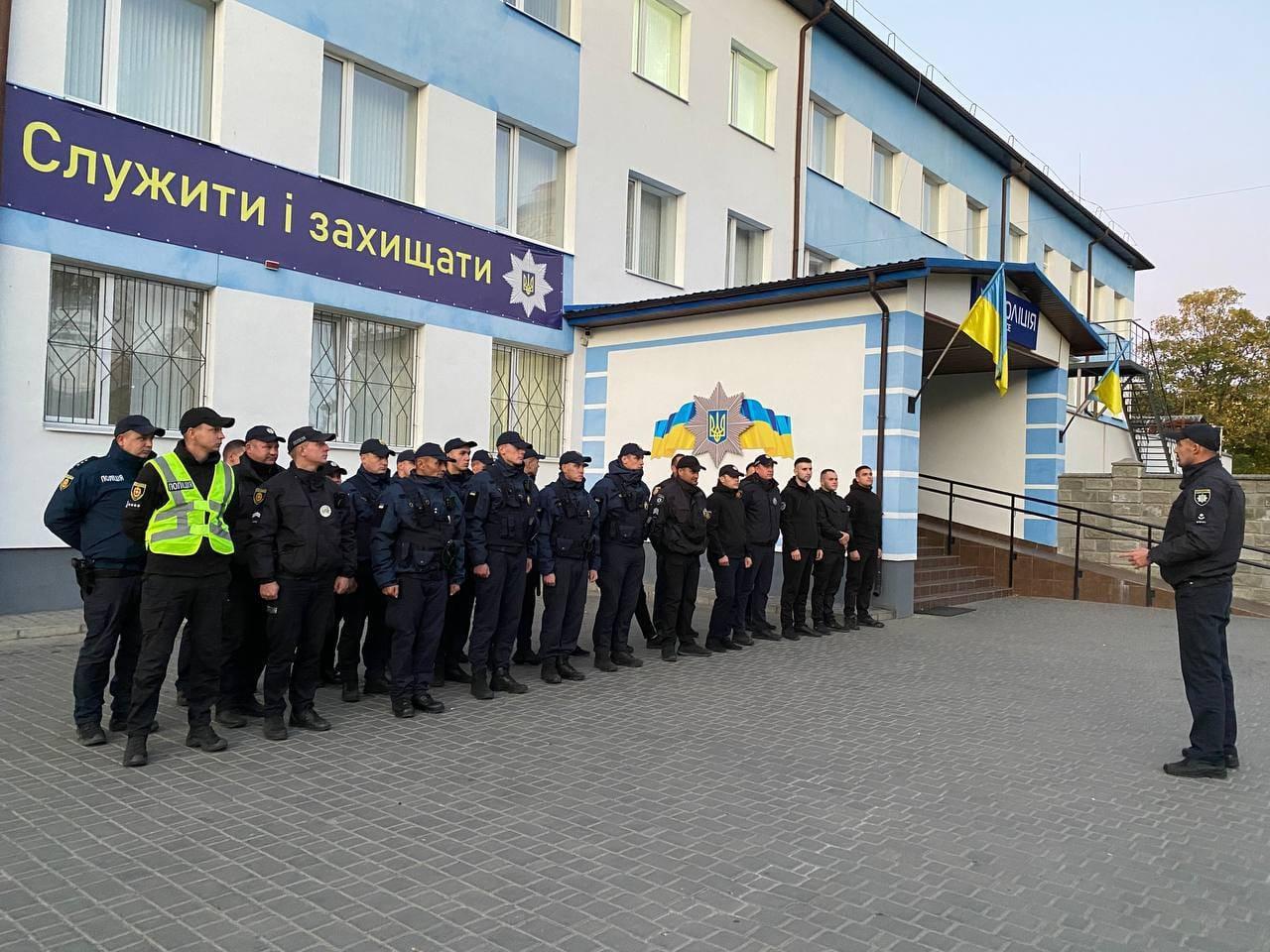 На території Сарненської та Степанської ОТГ поліцейські провели оперативно-профілактичне відпрацювання