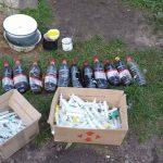 Двох сарненчан, підозрюваних у збуті наркотиків, взято під варту