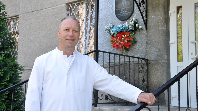 Головний медик Сарненської лікарні показав зарплати персоналу (ФОТО)